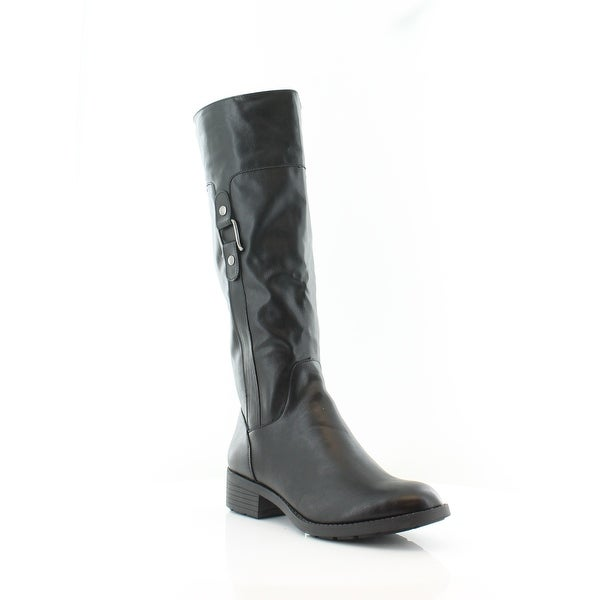 Style & Co. Astaire Women's Boots Black - 5.5