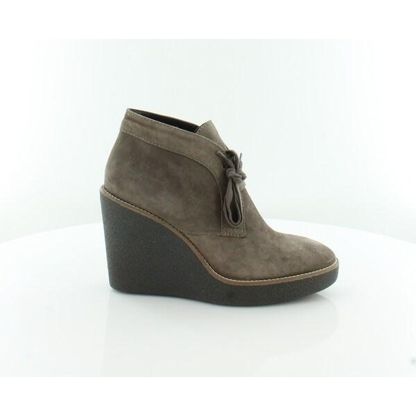 Aquatalia Vianna Women's Boots Taupe