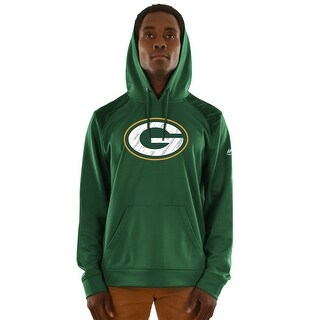 Green Bay Packers Armor Pullover Hoodie