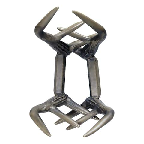 Flextone fg-deer-00064 flextone battle bones buck call