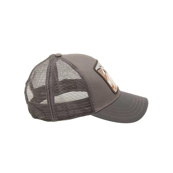 3bd49dfe5a61a Shop Goorin Bros. Men s Lassy Hat in Grey - Free Shipping On Orders ...