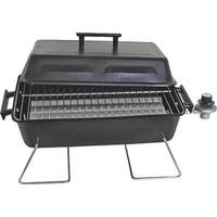 Char-Broil 465133010 Table Top Gas Grill, 11,000 BTU