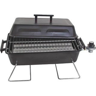 Charmant Char Broil 465133010 Table Top Gas Grill, 11,000 BTU