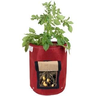 Bloembagz Potato Planter-Union Red
