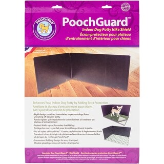 Poochguard Hike Shield-