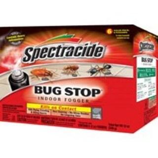 Spectracide HG-67759/7 Bug Stop Indoor Fogger, 2 Oz