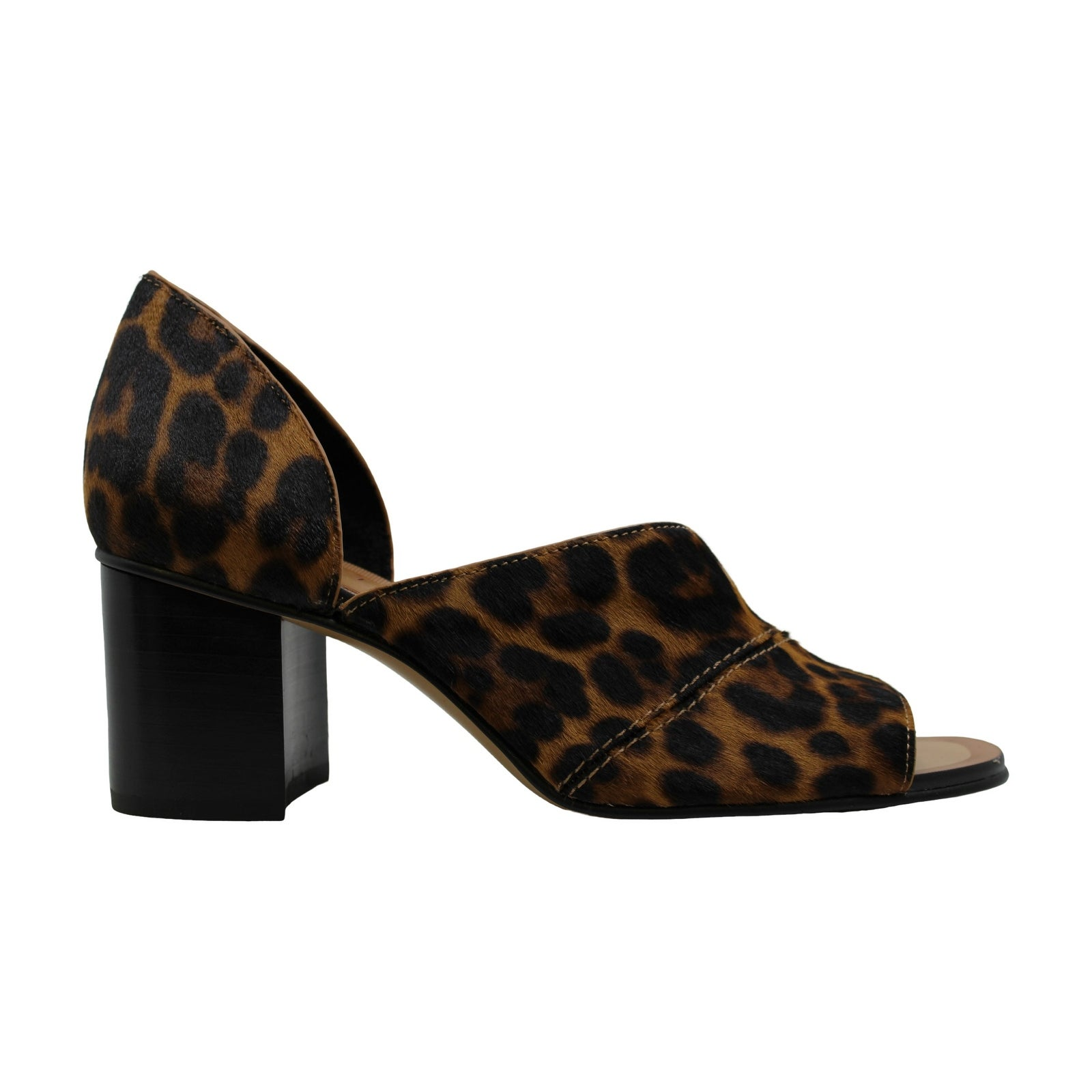 G by Guess Womens Perlina3 Open Toe Classic Pumps