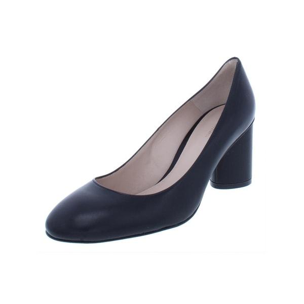 07a843fddd Shop Stuart Weitzman Womens Azalea Pumps Leather Dress - Free ...