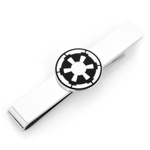 Cufflinks Inc Star Wars Imperial Empire Symbol Tie Bar