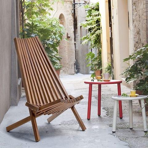 Moda Morden Folding Wood Chair