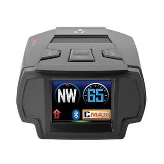 Cobra Electronics SPX 7800BT Maximum Performance Radar/Laser/Camera Detector