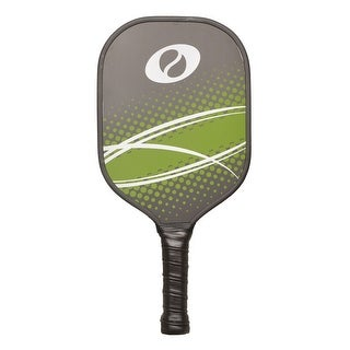 Optima Polymer Composite Pickleball Paddle (Option: Green)