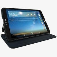 Verizon Folio Case for LG G Pad 8.3 LTE VK810 - Black