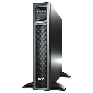 APC by Schneider Electric Smart-UPS 750VA Tower/Rack Mountable (Refurbished)