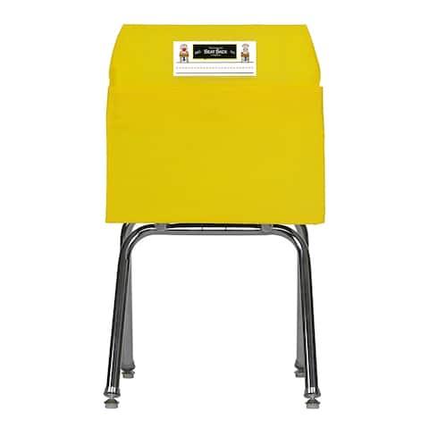 Seat sack seat sack small yellow 00112yl