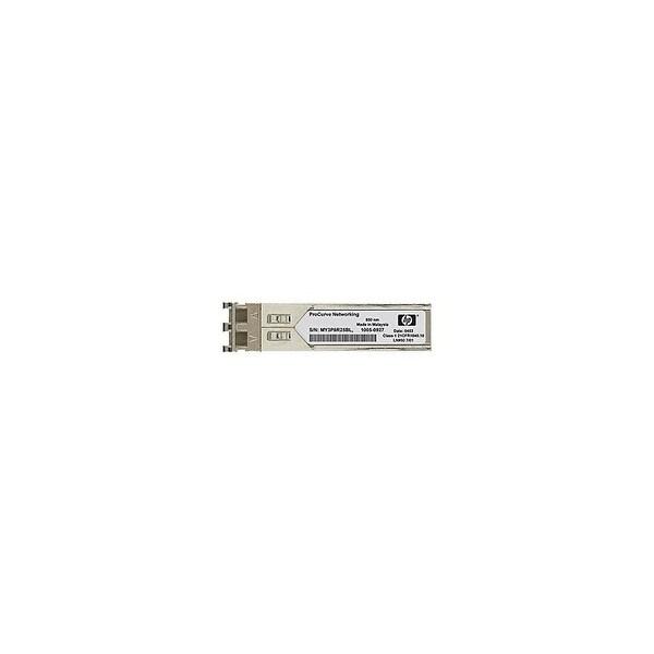 HP Mini-GBIC Transceiver Module HP Mini-GBIC Transceiver Module - 1 x 1000Base-LX