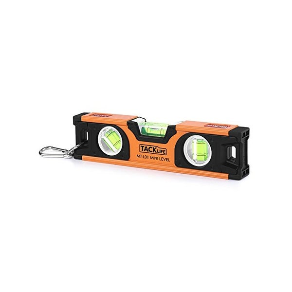 TackLife Aluminum Magnetic Level