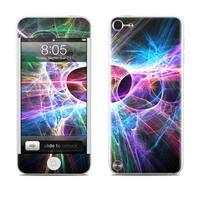 DecalGirl  DecalGirl Apple iPhone 5 Hard Case - Pink Splatter