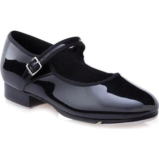 NEW Capezio 3800 Mary Jane Tap Shoes Caramel child size 2.5 medium width