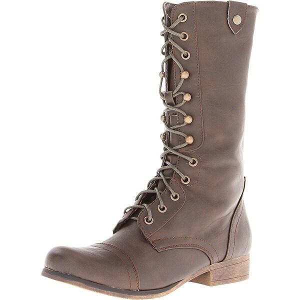 Madden Girl Women's Gemiini Boot