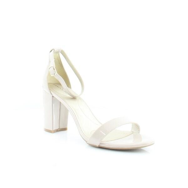 Bandolino Armory Women's Heels Natural - 10