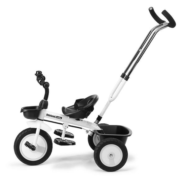 Toddler Tricycles Trolley Seat - M. Opens flyout.