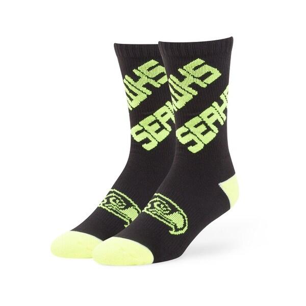 Seattle Seahawks Helicoil Socks