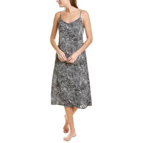 Natori Exotic Animal Gown