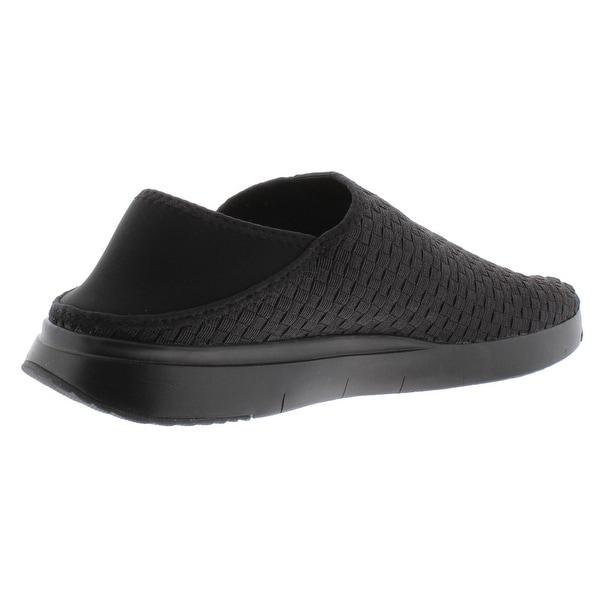 Shop Fitflop Womens Stripknit Sneakers