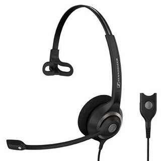 Sennheiser 504401 Headset - Wired