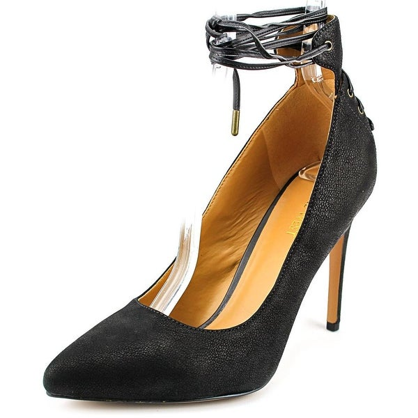 Nine West Ebba Women Bk/Blck2 Pumps