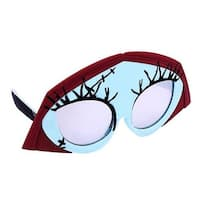 Sunstaches SG2560 Nightmare Before Christmas Sunglasses - Sally