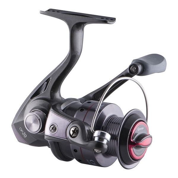 Zebco 20Sz Front Spin Reel