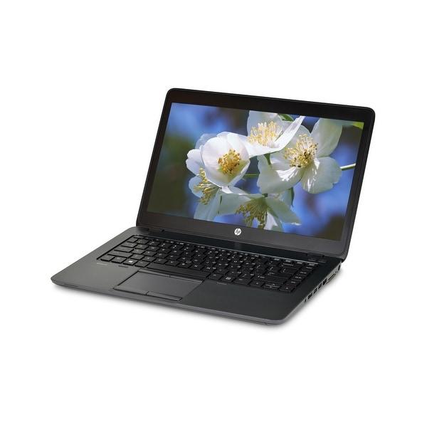 """HP ZBook 14 Intel Core i5-4300U 1.9GHz 4GB RAM 128GB SSD 14"""" Win 10 Pro Workstation (Refurbished B Grade)"""