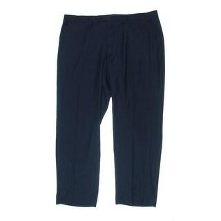 MICHAEL Michael Kors Mens Dress Pants Twill Solid - 40/30