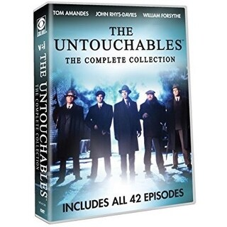 Untouchables: Complete Collection [DVD]