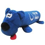 NFL Indianapolis Colts Pet Tube Toy
