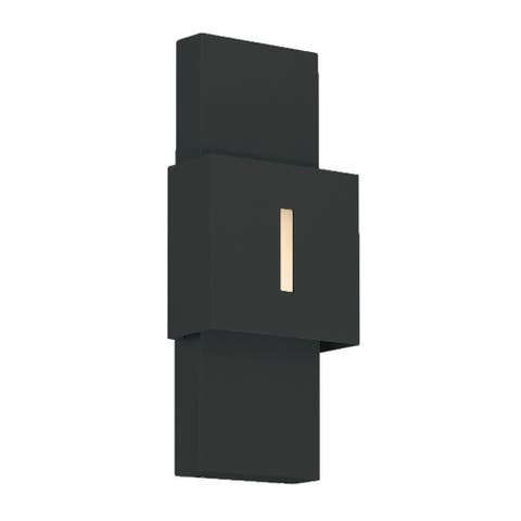 Passage LED Indoor and Outdoor Wall Light