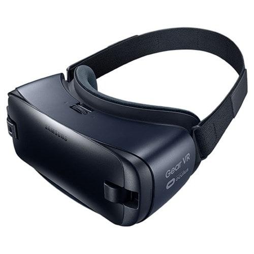 Samsung SM-R323NBKAXAR Gear VR - Black -2016