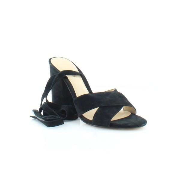 Ivanka Trump Kuriel Women's Sandals & Flip Flops Black