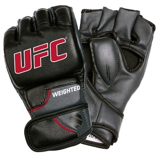 UFC Comp Weighted Gloves - In Pairs