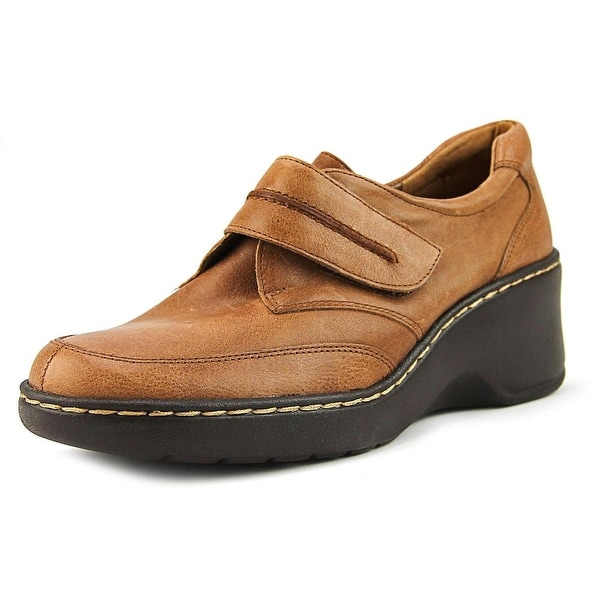 Aerosoles High Kick Women Dark Brown Flats