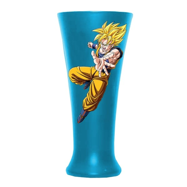 Dragon Ball Z Goku Pint Glass
