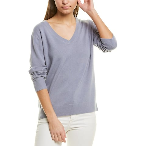 Vince Weekend Cashmere Sweater