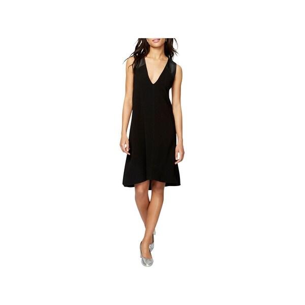Rachel Roy Discount Gowns: Shop Rachel Rachel Roy Womens Party Dress Criss-Cross V