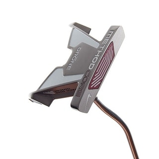 "New Nike Method Core Drone Putter 35"" RH (No HC)"