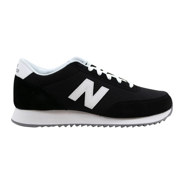 new style a9b03 9684c Shop New Balance Men's 501 Traditional Black/White MZ501NOA ...