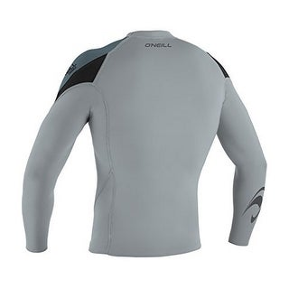 Oneill Mens Wetsuits 1.5MM Hammer Long Sleeve Crew Top