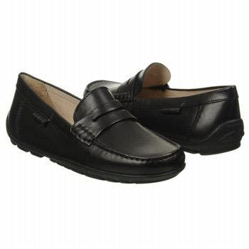 Geox Boys Fast Loafers-Shoes