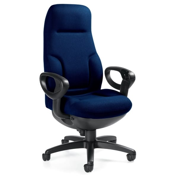 Lazarus Executive Office Chair Big And Tall On Sale Overstock 25673543